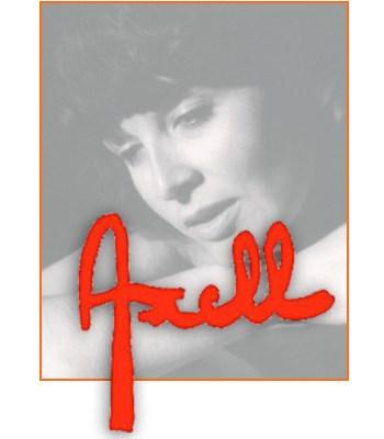 Evelyne Axell